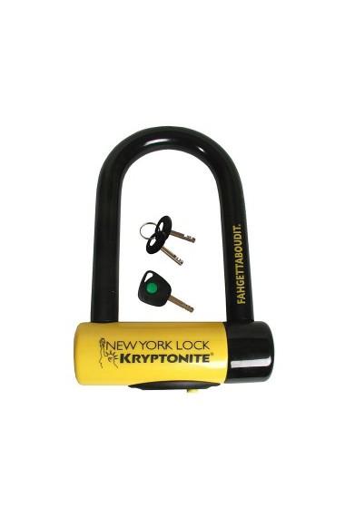 Kryptonite New York Lock U-lock