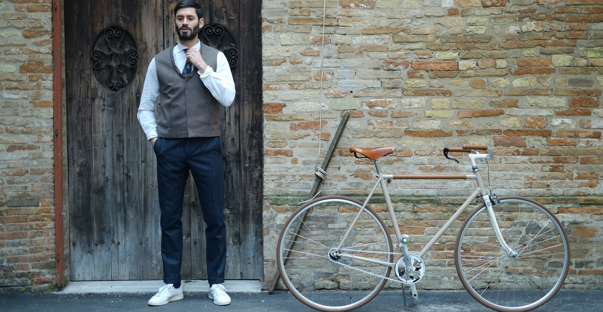 CREATE YOUR FIXIE, free assembly