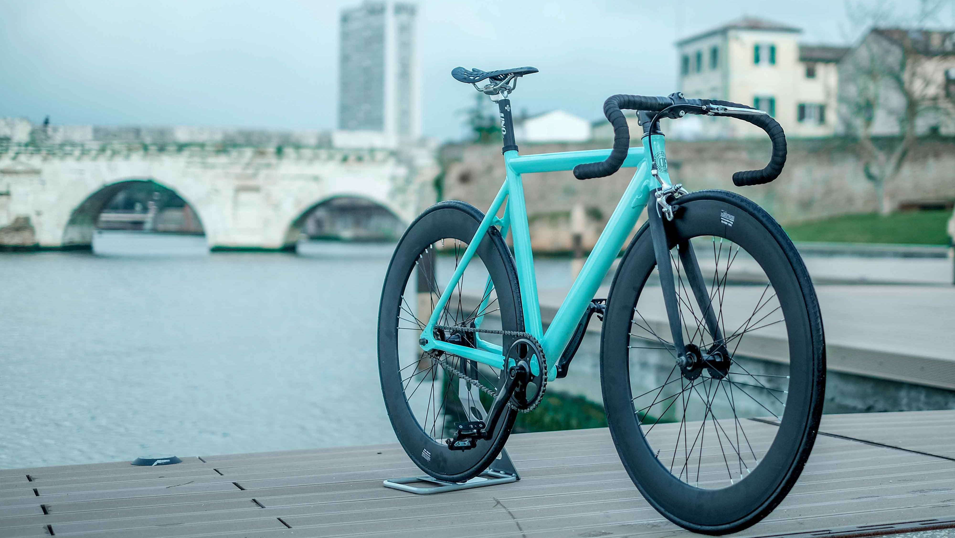 Vendita Biciclette Fixed Online - Dafne Fixed